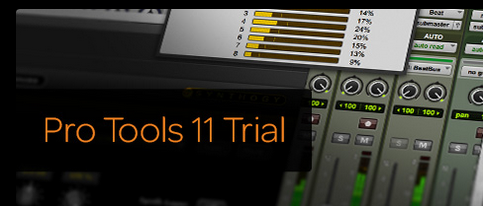 Pro Tools Free Trial
