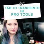 tab to transients